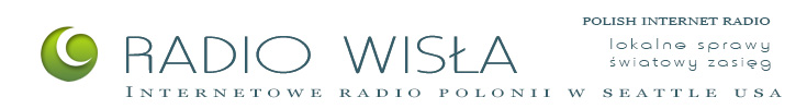 Radio Wisła, polish internet radio in Seattle